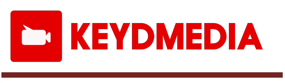 Keydmedia - First Modern Somali News & Video Website