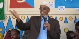 Kenya: Shabaab waan ka Nadifineynaa Marka, Barawe iyo Kismayo