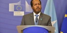 GUUL: Midowga Yurub oo  Aqoonsi buuxa siisay Dowlada Somalia