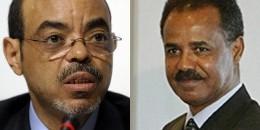 Ethiopia oo ku Edeysay Eritrea in ay Taageerto Al-Shabab