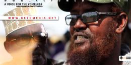 Magaalada Kismaayo: Ganacsade Xalay gaadmo Lagu Dilay