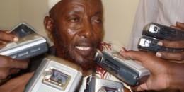 Axmed Diiriye: A/Madoobe hadii aad Heshiiseen, Hogaamiyaasha J/Hoose Ma aysan Qancin!!!