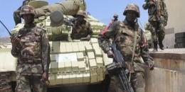 Dastuurka oo Shacabku diidanyahay & Sergente Mahiga oo TAANGI ku ansixinaya!
