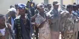"""20 Askari oo ka soo goostay  Somaliland iskuna dhiibay  """"Khaatuma State"""""""