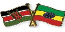 Ethiopia iyo Kenya oo ka Shiraya Wanaaga Soomaaliya?