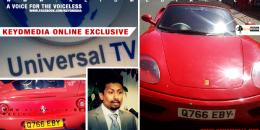 Yaa Lunsaday Malaayiinta ka Maqan Qasnada Universal Tv? Sawirro & Cadeyn | Exclusive