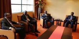 Soomaaliya, Kenya, Ethopia iyo Uganda War Saxaafadeed ka soo baxay