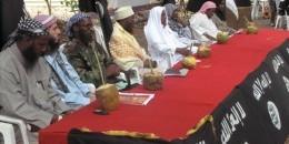 Ciidamada So-land oo Xiray Waalidiinta Hogaamiyaasha Al Shabaab