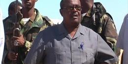 Cade Muuse: War Faroole Waa iga been Abuuranayaa