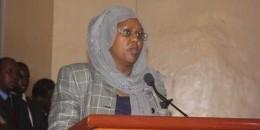 Wasiirka  Arimaha Dibada Somalia oo Ka Warbixisay Shirkii Jabuuti
