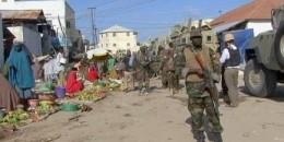 Bandow Xalay lagu soo rogay Kismayo