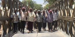Maleeshiyaadka Al-Shabaab oo sheegay inay diyaariyeen Haween isqarxisa