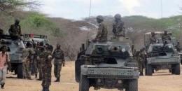 Kenya: Waxaan Dilney 17 Shabaabka ah