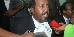 M/weyne Xasan Sh. Oo ka hadlay U Samayn Maamul Kismayo