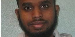 Soomaali-Al Shabaab oo Radarka Booliska Britan ka baxsaday