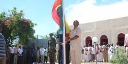 Geedi oo Calanka Ethopia Suraya Villa Somalia: Shirweynaha qaran loma dhameyn
