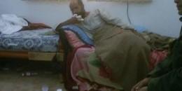 Wiilkii Col. Qadafi Sayful Islaam Oo  Gacanta lagu dhigay