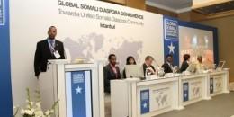 """Shirii Istanbul oo looga Dhawaaqay Koox """"Pro-Turki Somali Diaspora."""""""