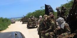 Dagaalkii Baraawe ku dhexmaray Al-Shabaab