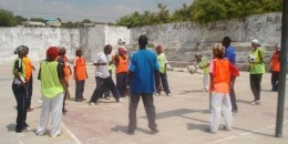 Kooxda Shabaabka Kismayo oo Dhalinyarada  ka mamnuucday  Kubadda Cagta