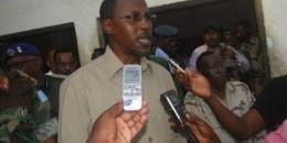 W. A. Gudaha: Al Shabaab iyo kuwa Taakuleeya waa labo Shaabaab