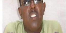 Afhayeenka Maxkamadda C.Q.S oo sheegay in Cadaaladda la horkeeni doono X. Xanafi
