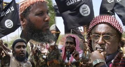 Xagee ku dambeeyeen Hogaamiyaasha Kooxda Al-Shabaab?