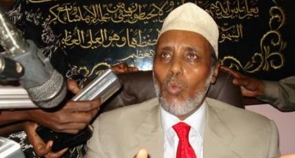 """C/qasim: """"TFG-da iyo Shababka ayaa ka Mas'uul ah in ay Dalka soo galaan Kenya iyo Ethiopia"""""""
