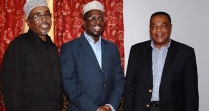 Mr. Mahiga: Soomaalidu Waa in lagu Dhaqmo Qodobada Shirka Mogadishu