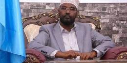 Axmed Madoobe oo u safraya Garoowe