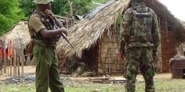 In ka badan 300 oo dhalinyaro Kenyan oo isaga baxay Al-Shabaab
