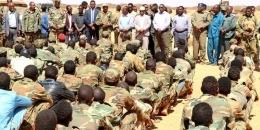 Somaliland oo Magaalo kala wareegtay Puntland