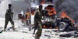"""""""Weerarkii Villa Somalia waxaa Fuliyey Nin Hawiye -Abgaal-Harti Abgaal- Agoonyar"""""""