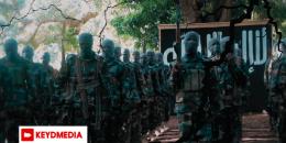 Dharbaaxo kale oo ku dhacday Al-Shabaab