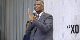 CC Warsame: Waa xilligii la iska qaban lahaa Kali-talis Farmaajo