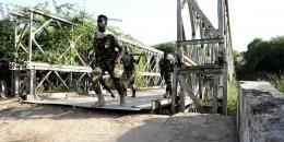 Al-Shabaab oo gaari aan xabaddu karin u adeegsatay is miidaamin