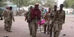 Faah-Faahin: Weerarkii ka dhacay Buulobarde