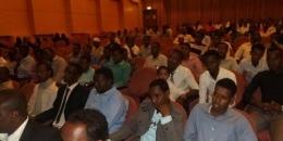 Sudan: Xaflad lagu soo Dhaweynaayay Xayiraadii laga Qaaday Shirkada Barakat