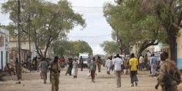 Afhayeenka AMISOM: Askar Jabuutiyaan ah ayaa ku dhinteen Weerarkii Buulo-Burde
