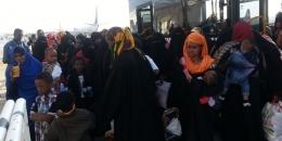Saudis' Mass Expulsions Putting Somalis in Danger