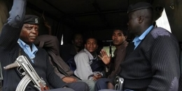 Kenya arrests, deports Somalis as reports of police abuse emerge