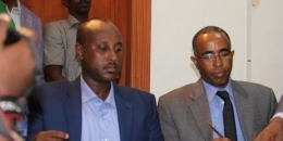 Somalia: Beleaguered President sought relief in divisive clan federalism