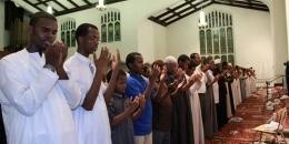 Shalay Kaniisad, Maanta Masjid - Kaniisad ku Taallay Minnesota oo loo Bedelay Masaajid
