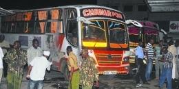 KENYA: 100 TERROR RELATED ATTACKS IN THREE YEARS