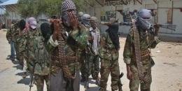 Al-Shabaab oo la wareegay degmada mahaddaay