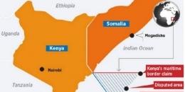 Kenya oo diiday ka qeygalka dhageysiga Kiiska Badda