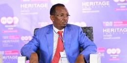 Sanbalooshe: Ciidanka Qaranka waa la siyaasadeyay