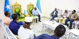 Jubbaland oo digniin u dirtay odayaasha la kulma Al-Shabaab