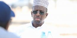 MW Shariif kama hadlin xil ka qaadista Fahad Yaasiin