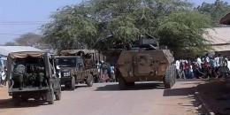Al-Shabaab iyo Ciidanka Kenya ku dagaalamay Mandheera